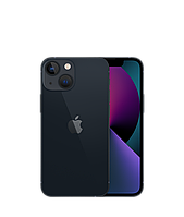 IPhone 13 Mini 128Gb Темная ночь