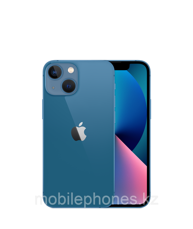 IPhone 13 Mini 256Gb Синий