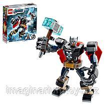Конструктор LEGO Супер Герои Тор робот