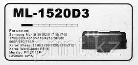 Картридж Samsung ML1520D/1710