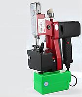 Портативная мешкозашивочная машина на аккумуляторе GK9-200A