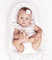 Ортопедический кокон младенца Somnium Baby