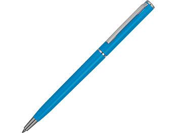 Ручка шариковая Наварра, голубой