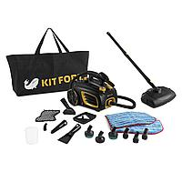 Пароочиститель Kitfort KT-932