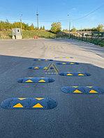 Комплект композитных ИДН для оборудования Тест-драйв площадки