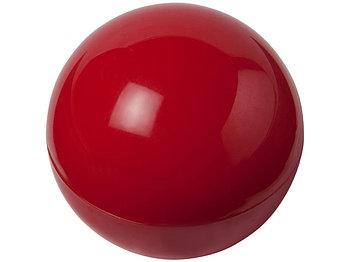 Гигиеническая помада для губ Ball, красный