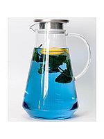 Кувшин стеклянный 2 литра