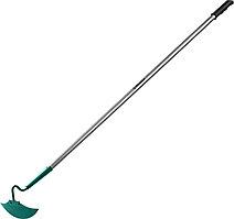 GRINDA PROLine 225 мм ширина, мотыга с D-образным профилем 39599