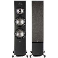 Напольная  акустика Polk Audio Reserve R700 черный