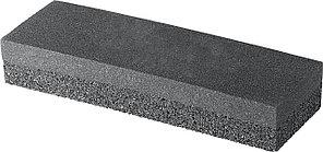 ЗУБР брусок для очистки шлифовального круга ППС-017 Профессионал