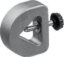 ЗУБР приспособление для заточки стамесок с полукруглой и V-образной режущей кромкой ППС-007 Професси