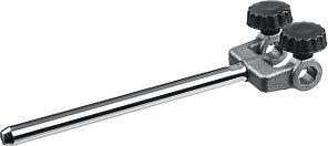 ЗУБР приспособления для ручной заточки инструмента ППС-001 Профессионал