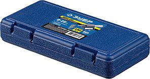 ЗУБР 0-25 мм, микрометр цифровой МКЦ 25 34482-25_z02