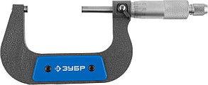 ЗУБР 50-75 мм, микрометр механический 34480-75_z01