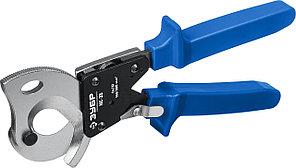 ЗУБР секторные ножницы НС-35 23350-32 Профессионал