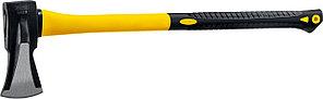 ЗУБР 4400 г., колун-кувалда кованный с двухкомпонентной фиберглассовой рукояткой 900 мм 20623-36_z01