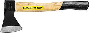 STAYER 600 г., топор с деревянной рукояткой 360 мм 20610-06_z01