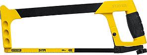 STAYER 300 мм, 100 кгс, ножовка по металлу Cobra 2-15791_z02