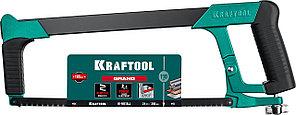 KRAFTOOL 300 мм, 185 кгс, ножовка по металлу Grand 15801_z02