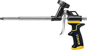 STAYER профессиональный пистолет для монтажной пены HERCULES 06861_z03 Professional