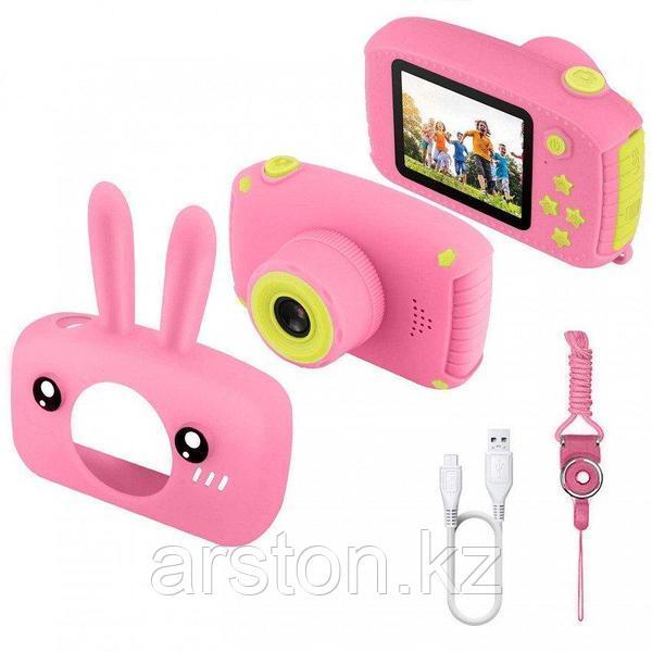 Детский  фотоаппарат Smart  Camera Full HD