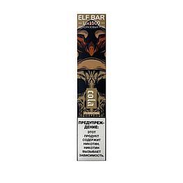 Одноразовый POD ELF BAR LUX (1500 затяжек, 2% nic.) - Cola
