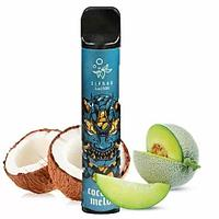 Одноразовый POD ELF BAR LUX (1500 затяжек, 2% nic.) - Coconut Melon, фото 2