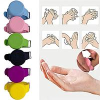 Антисептический браслет для рук - белый, фото 4