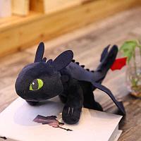 Мягкая игрушка Дракон Фурия