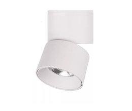 Накладной светодиодный светильник 15W VIEW MOON 4000K