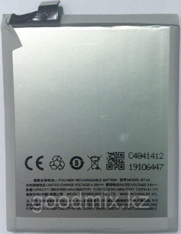 Аккумулятор для Meizu M1 Note (BT42, 3050mAh)