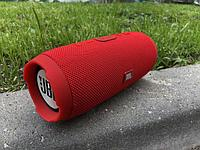 Беспроводная акустическая колонка JBL Charge 3