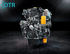 Дизельные двигатели для спецтехники