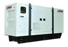 Дизельный генератор EMSA ED200