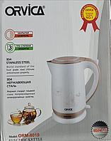 Чайник электрический ORVICA ORM-8019