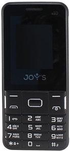 Мобильный телефон Joys S14 черный