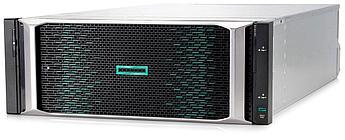 Хранилище HP Enterprise Alletra 9060 2N/8x 32Gb FC Ports (R0N93A/Demo)