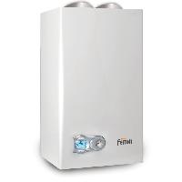 Настенный газовый котел двухконтурный Ferroli Fortuna F18