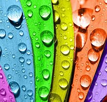 Краски силиконовые