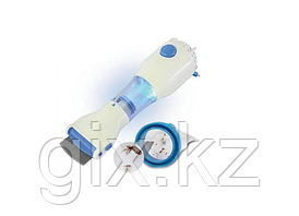 Расческа электрическая с вытяжкой от педикулеза V-COMB