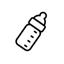 Поильники, бутылочки, ниблеры, посуда
