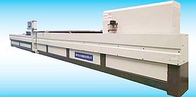 Хрнинговальный станок для глубоких отверстий с ЧПУ