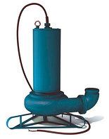 Насос ЦМК 200-35 с электродвигателем 30 кВт/3000 об.мин.