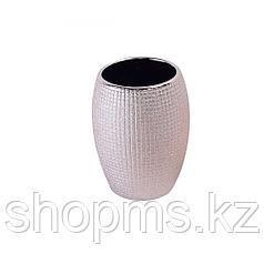 Стакан д/зубн. щеток керамика Shine CE1484C-TB