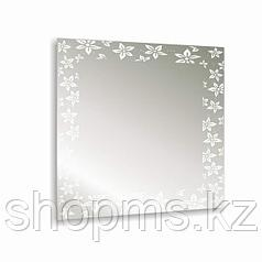 Зеркало Р004, 53.5*55 (рисунок)
