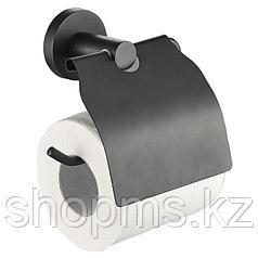Держатель для туалетной бумаги Black 20586