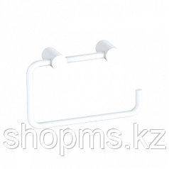 Держатель для туалетной бумаги без крышки Petite, белый матовый PETWT00i43