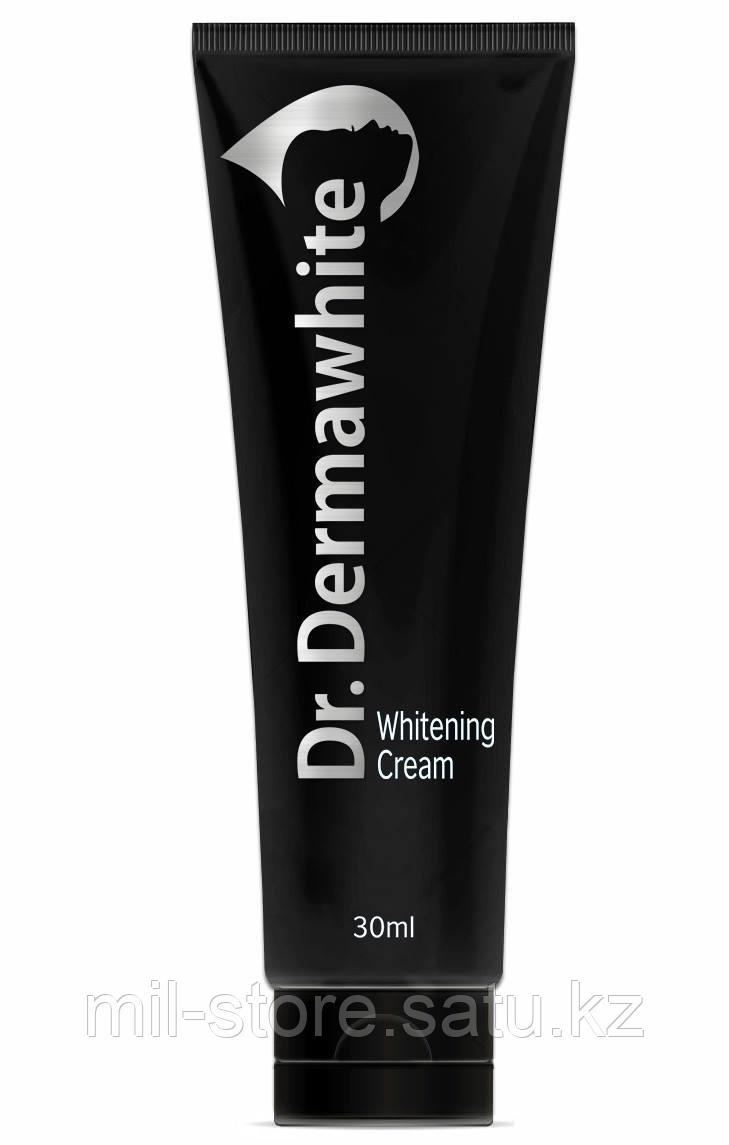 Отбеливающий-солнцезащитный крем Dr.dermawaitе 60мл