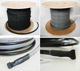 Саморегулирующийся кабель серии SAMREG