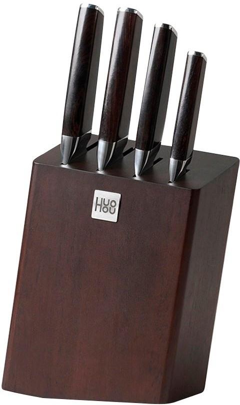 Кухонный нож Xiaomi Huo Hou Fire Waiting Steel Knife 5 предметов